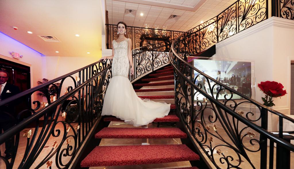 Houston Scenic Wedding Venue