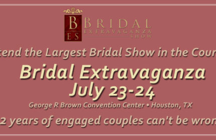 Bridal Extravaganza Jul 23 24 2016